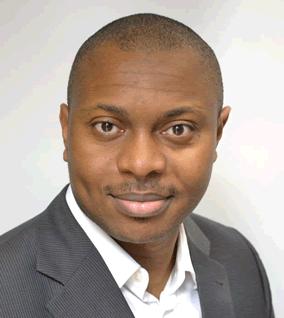 Dr. Arsene Ntiwa