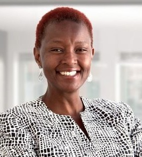 Ms. Linda Mwangi